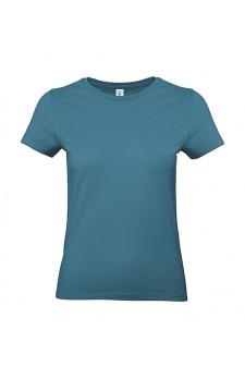 T-Shirt Dames (geschikt voor digitale druk van uw ontwerp via de design tool)