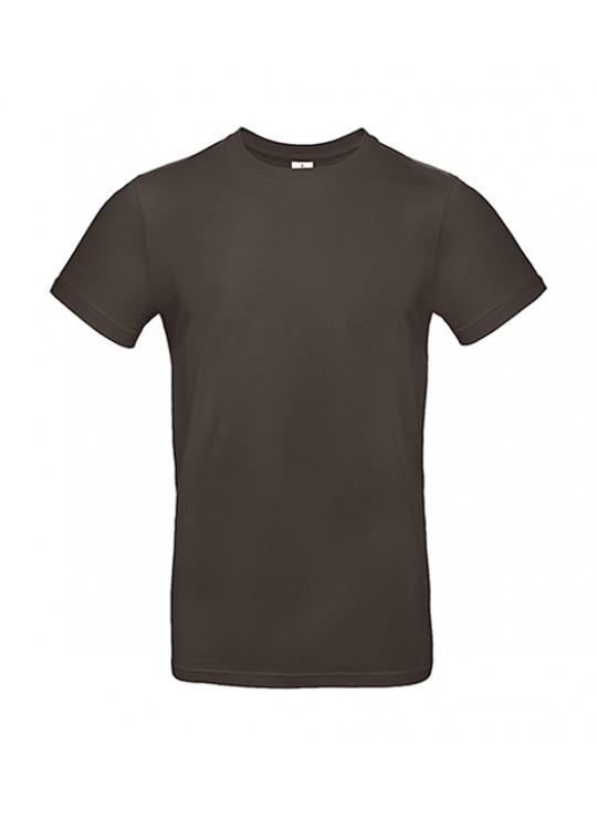 T-Shirt Heren  (geschikt voor digitale druk van uw ontwerp via de design tool)