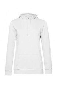 Hooded sweater dames (geschikt voor digitale druk van uw ontwerp via de design tool)