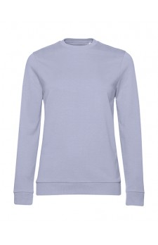 Sweater dames (geschikt voor digitale druk van uw ontwerp viia de designer tool)