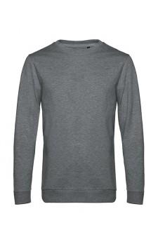 Sweater heren (geschikt voor digitale druk van uw ontwerp via de design tool)
