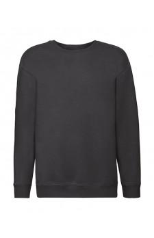 Sweater kids (geschikt voor digitale druk van uw ontwerp via de design tool)